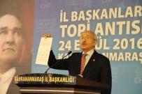 GRUP BAŞKANVEKİLİ - Kılıçdaroğlu Açıklaması 'Devlet Öç Alma Duygusuyla Değil, Adaletle Yönetilir'
