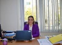 GENÇLİK MERKEZİ - Lüleburgaz Gençlik Merkezi Müdürü Özçelik Açıklaması