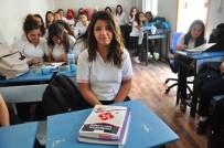 Milas'ta Konteynırda Eğitim
