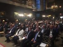 AİLE VE SOSYAL POLİTİKALAR BAKANI - Milletvekili Ilıcalı, ABD'de Ki Panele Katıldı