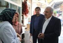 MUSTAFA ŞAHİN - Milletvekili Şahin Açıklaması ''CHP Orijinal Yapısına Döndü''