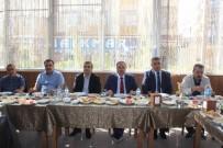 EĞİTİM ÖĞRETİM YILI - Milli Eğitim Müdürü Alagöz, Türk Ve Suriyeli Öğrencilerin Karma Eğitimini Değerlendirdi