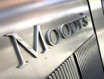KREDİ DERECELENDİRME KURULUŞU - Moody's Türkiye'nin notunu düşürdü
