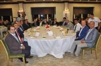 SOSYAL GÜVENLIK KURUMU - MÜSİAD İzmir Şube Başkanı Ülkü Açıklaması ''Örnek İşadamı Hdefliyoruz