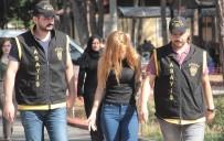 ADANA EMNİYET MÜDÜRLÜĞÜ - 'Müşteri Hizmetleri' Dolandırıcılığına Suç Üstü