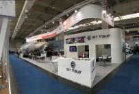 MÜHENDISLIK - OKT Trailer, İnovatif Araçları İle IAA Ticari Araçlar Fuarı' Nda