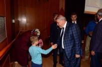 KURA ÇEKİMİ - Onikişubat Belediyesi 200 Aileyi Konut Sahibi Yapıyor
