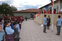 HACI BAYRAM - Osmancık'ta Demokrasi Şehitleri Anıldı