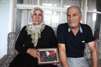 ŞEHİT POLİS - Annelik Hayalleri Çalınan Şehit Polisin Ailesi İdam İstedi