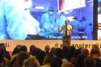 SAĞLIK TARAMASI - Sağlık Tasarımcısı Dixon, Gelecekte Sağlığın Nasıl Şekilleneceğini Anlattı