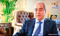 ORTADOĞU - SANKO Holding Yönetim Kurulu Başkanı Zeki Konukoğlu Açıklaması