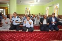 AHMET GAZI KAYA - Şehit Nazif Kaplan Anısına Mevlit Okutuldu