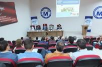 SOSYAL GÜVENLIK KURUMU - SGK Muhasebecilere Eğitim Verdi