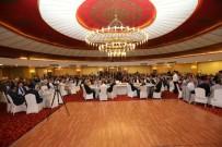 ESTETIK - Tarihi Kentler Birliği Bölge Toplantısı Gaziantep'te Başladı