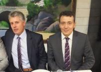 CEBRAIL - TFF, Bilecik'te Görev Yapan 2 Ulusal, 2 Bölgesel Gözlemcinin Görevine Son Verdi