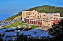 SAYGI DURUŞU - Tıp Dünyasına Yeni Giren Öğrencilere Oryantasyon Programı Düzenlendi