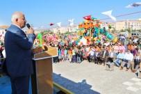 EĞİTİM SEFERBERLİĞİ - Torbalı'da Yepyeni Projelerle Büyük Açılış