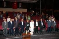 MUHAMMET GÜVEN - Türk Toraks Derneği Güz Sempozyumu Düzenlendi