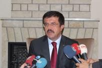 AHMET ALTIPARMAK - 'Türkiye toprakları iki devlete verilecekti'