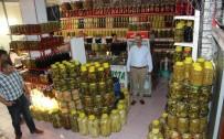 ÜLSER - Turşu Doğal Şifa Kaynağı