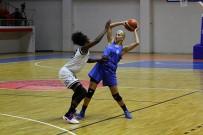 CLUJ - Uluslararası 1. Samsun Cup Kadınlar Basketbol Hazırlık Turnuvası