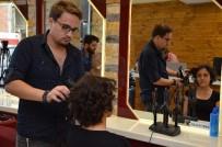 SAÇ BOYASı - Yıpranan Saçlara Keratin Bakımı Şart