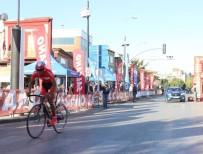 BULGARISTAN - Yol Bisikleti Balkan Şampiyonası Edirne'de Başladı
