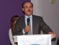 5 YILDIZLI OTEL - Yozgat Valisi Kemal Yurtnaç, 'Yozgat'ı Kongre Ve Spor Turizmi Şehri Yapacağız'