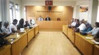 HASSASIYET - Zirai Mücadele Program Toplantısı Yapıldı