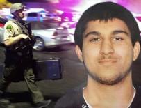 BURLINGTON - ABD'deki saldırgan Türk çıktı