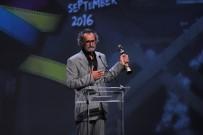 MENDERES SAMANCILAR - Adana Film Festivali'nde Muhteşem Son