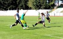 HÜSEYIN KOÇ - Adıyaman 1954 Spor Lige Galibiyetle Başladı