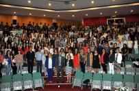 MUSTAFA ASLAN - ADÜ'nün İlk Hemşireleri Adayları İçin Oryantasyon Programı Düzenledi