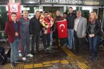 DÜNYA KUPASı - Ağrılı Ömer Çeçen Türkiye şampiyonu oldu