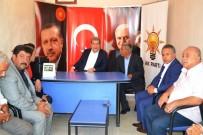 KİŞİ BAŞINA DÜŞEN MİLLİ GELİR - AK Parti Malatya Milletvekili Nurettin Yaşar Açıklaması