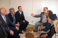 KIŞ MEVSİMİ - AK Parti, MHP Ve CHP, Kirenli Köyü İçin Yardım Kampanyası Başlattı
