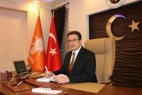KAHRAMANLıK - AK Parti Palandöken İlçe Başkanı Ömeroğlu'ndan, CHP Genel Başkanı  Kılıçdaroğlu'na Tepki