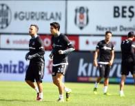 FORMA - Beşiktaş, Dinamo Kiev Hazırlıklarına Başladı