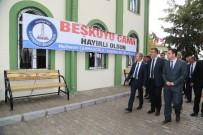 KURAN-ı KERIM - Beşkuyu Camisi Açıldı