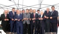 KASTAMONU ÜNIVERSITESI - Bozkurt'ta 10 Hizmetin Açılışı Yapıldı, 4 Projede Tanıtıldı