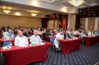 YEREL YÖNETİM - Bursa Belediyelerine Hizmet İçi Eğitim Semineri