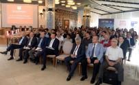 BAKANLAR KURULU - Bursalı Firmalar Ar-Ge Potansiyellerini Ortaya Çıkarıyor