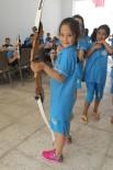 TEKVANDO - Büyükşehir'den Gençlere 365 Gün Spor