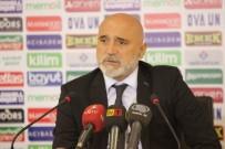 ÇAYKUR RİZESPOR - Çaykur Rizespor Teknik Direktörü Hikmet Karaman Açıklaması