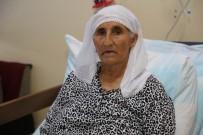 GAZİ YAŞARGİL - Diyarbakır Gazi Yaşargil Eğitim Ve Araştırma Hastanesi'nde İlk Kez 'Mitral Kapak' Ameliyatı Yapıldı