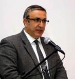 BASIN AÇIKLAMASI - Doç. Dr. Bekir Şişman Açıklaması 'Türkçe, En Fazla Konuşulan 5. Dil'