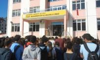 MUHARREM ERTAŞ - Edremit'te '15 Temmuz' Programı