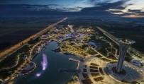 ZİYARETÇİLER - EXPO 2016 Antalya'da Ziyaretçi Sayısı 3 Milyonu Aştı