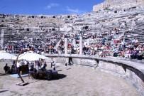 BAHATTİN YÜCEL - Filozof Tales Doğduğu Milet Topraklarda Ele Alındı