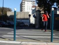 SİLAHLI SALDIRI - Fransa'da başörtülü kadın 5 kurşunla öldürüldü